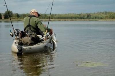 тролинговая рыбалка от а до я
